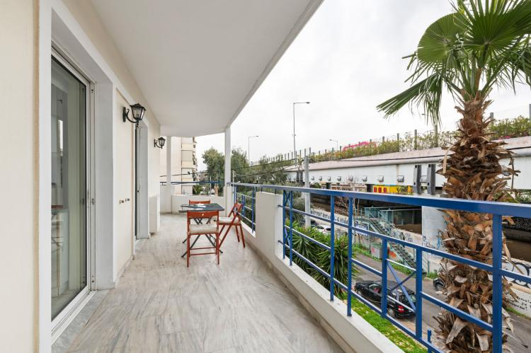 Holiday homeGreece - Athens: Apartment Outside Athens  [29]