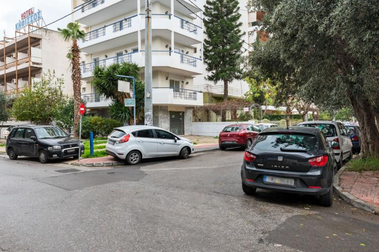 Holiday homeGreece - Athens: Apartment Outside Athens  [6]