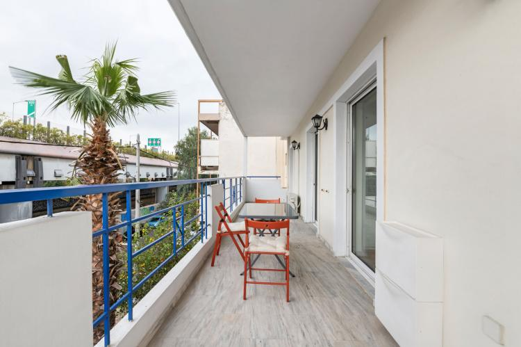 Holiday homeGreece - Athens: Apartment Outside Athens  [28]