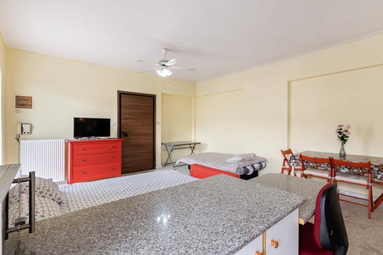 Holiday homeGreece - Athens: Apartment Outside Athens  [14]
