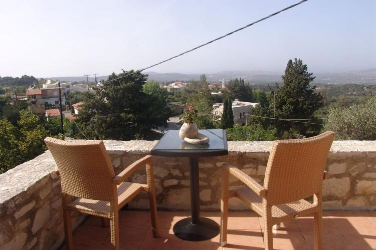 Holiday homeGreece - Crete: Villa Alon  [8]