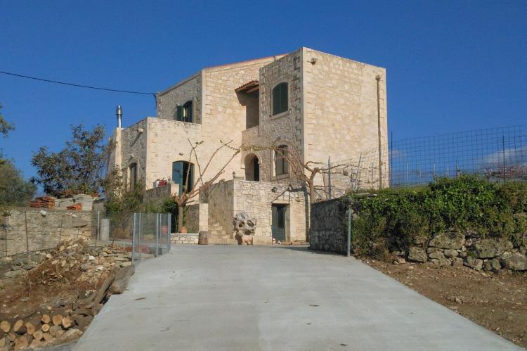 FerienhausGriechenland - Kreta: Villa Alon  [1]
