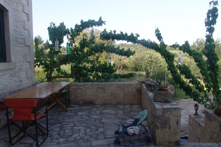Holiday homeGreece - Crete: Villa Alon  [10]