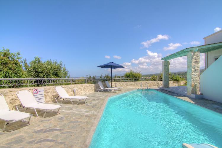 Holiday homeGreece - Crete: Villa Ikaros  [14]