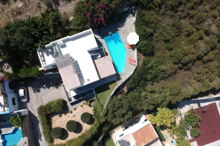 Holiday homeGreece - Crete: Villa Ikaros  [1]
