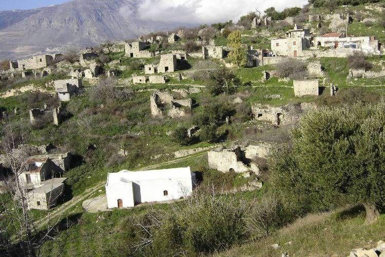Holiday homeGreece - Crete: Villa Ikaros  [49]