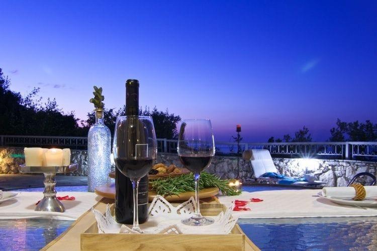 Holiday homeGreece - Crete: Villa Ikaros  [54]