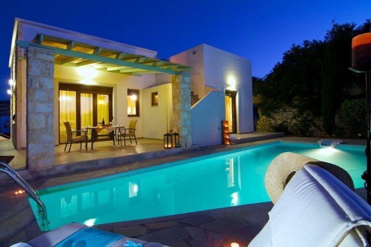 Holiday homeGreece - Crete: Villa Ikaros  [13]