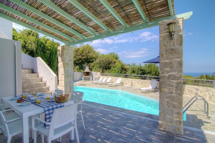 Holiday homeGreece - Crete: Villa Ikaros  [36]