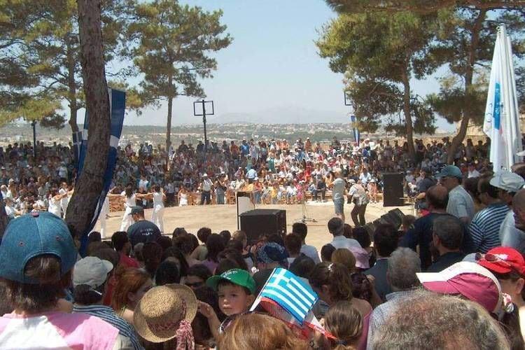 Holiday homeGreece - Crete: Villa Ikaros  [45]