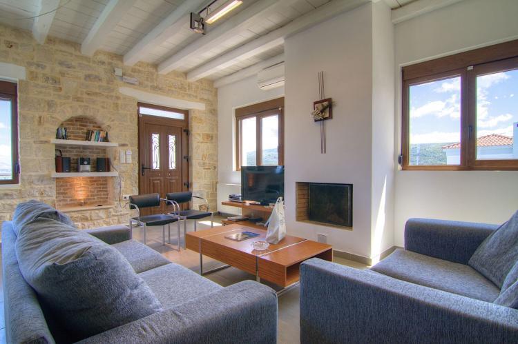 Holiday homeGreece - Crete: Villa Ikaros  [16]