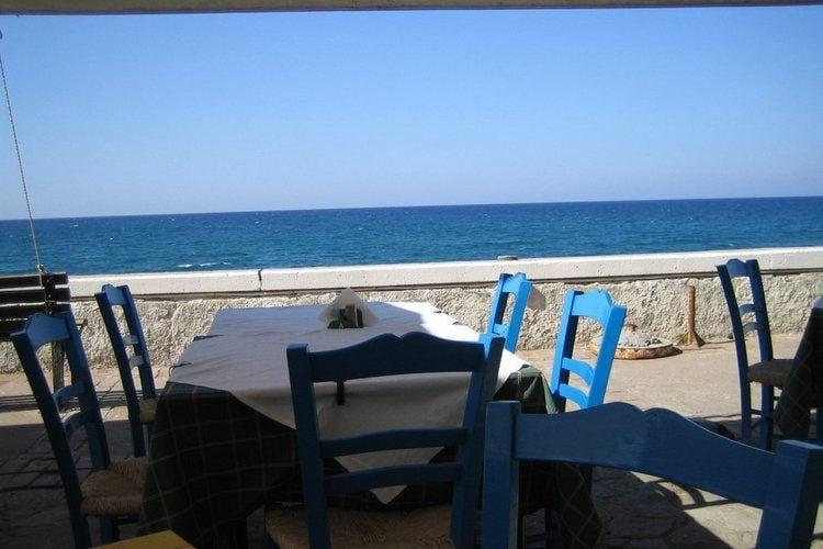 Holiday homeGreece - Crete: Villa Ikaros  [40]