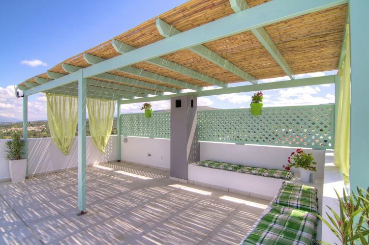 Holiday homeGreece - Crete: Villa Ikaros  [9]