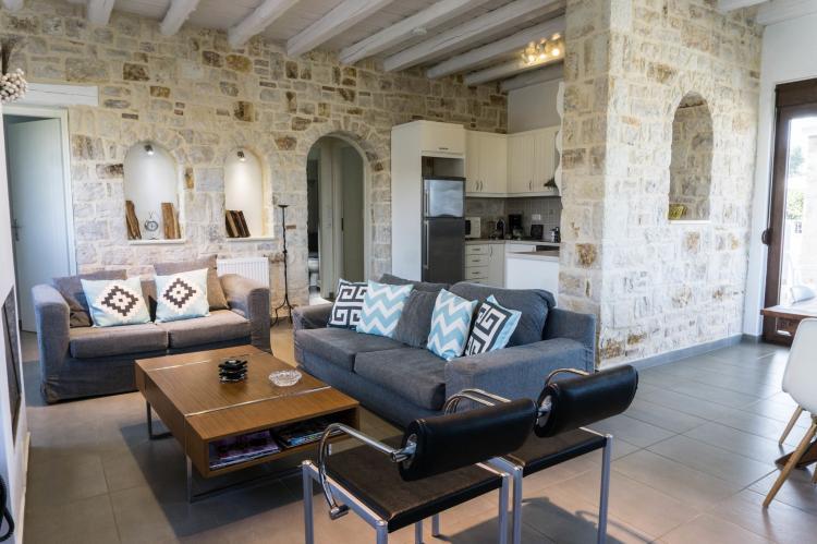 Holiday homeGreece - Crete: Villa Ikaros  [20]