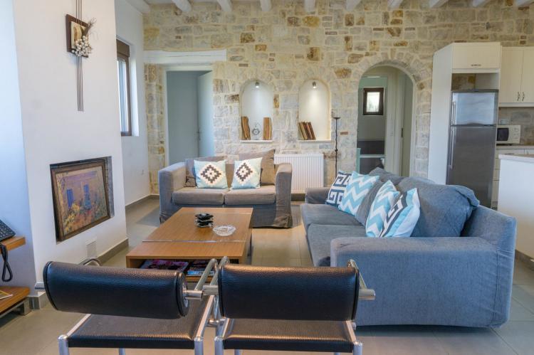Holiday homeGreece - Crete: Villa Ikaros  [15]