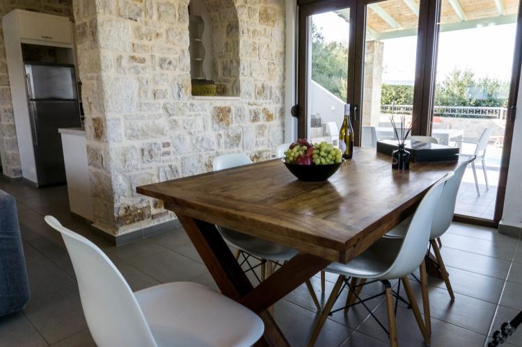 Holiday homeGreece - Crete: Villa Ikaros  [22]