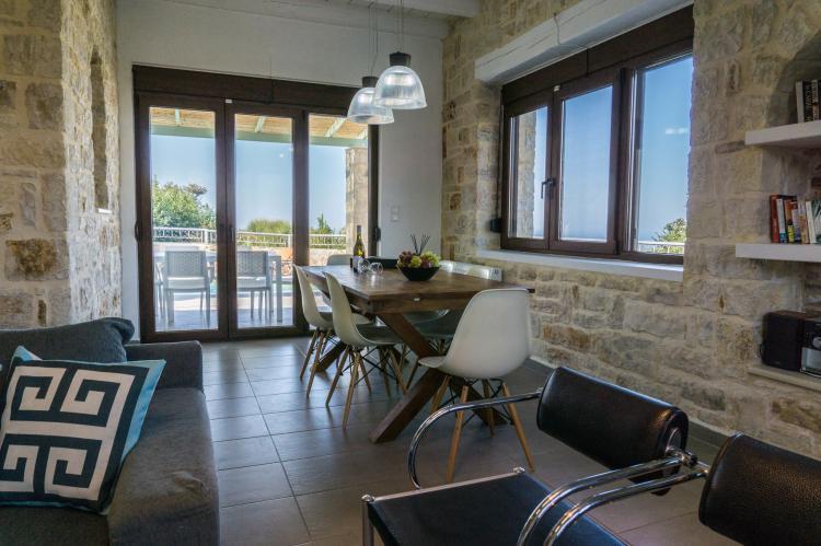 Holiday homeGreece - Crete: Villa Ikaros  [21]
