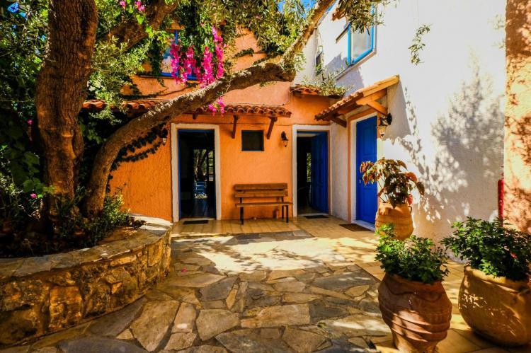Holiday homeGreece - Crete: Olive Tree Cottage No 1  [2]