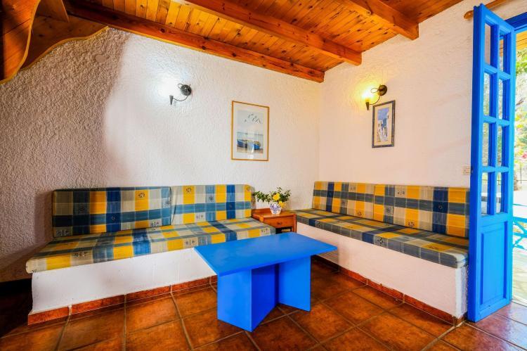 Holiday homeGreece - Crete: Olive Tree Cottage No 1  [12]