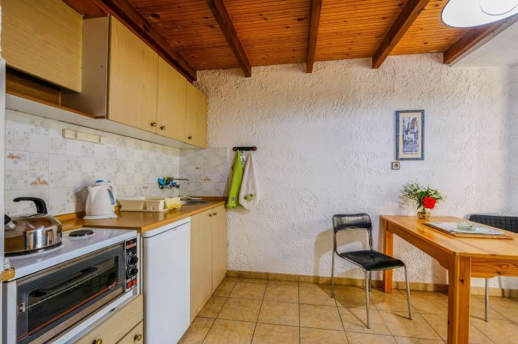 Holiday homeGreece - Crete: Olive Tree Cottage No 1  [14]