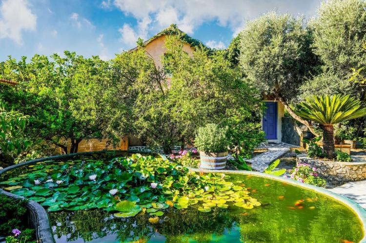 Holiday homeGreece - Crete: Olive Tree Cottage No 1  [37]