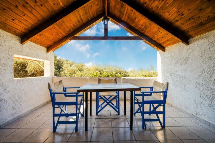 Holiday homeGreece - Crete: Olive Tree Cottage No 1  [34]