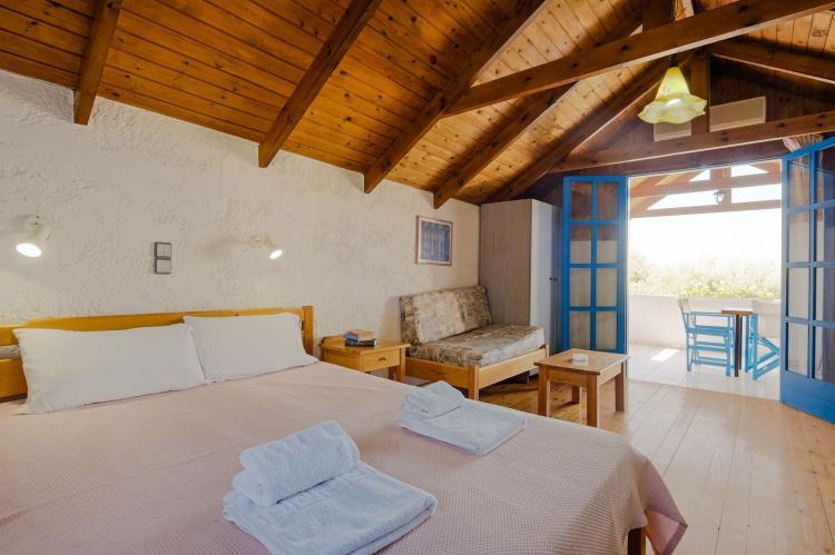 Holiday homeGreece - Crete: Olive Tree Cottage No 1  [24]