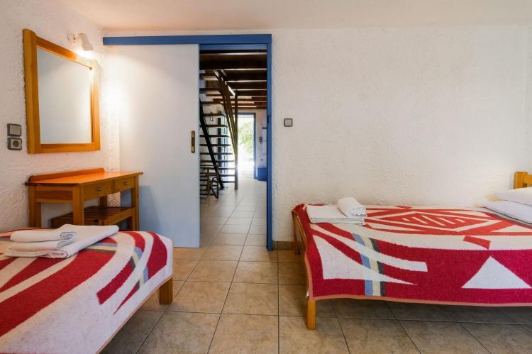 Holiday homeGreece - Crete: Olive Tree Cottage No 1  [18]