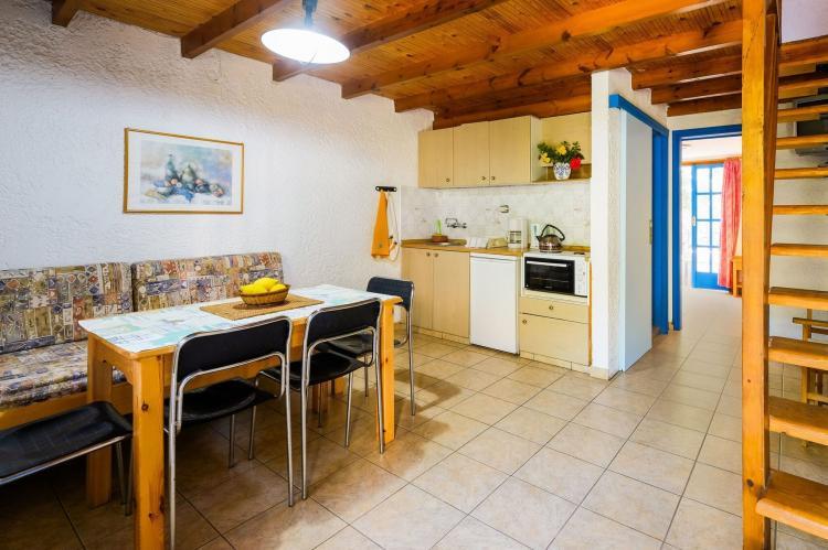 Holiday homeGreece - Crete: Olive Tree Cottage No 1  [13]