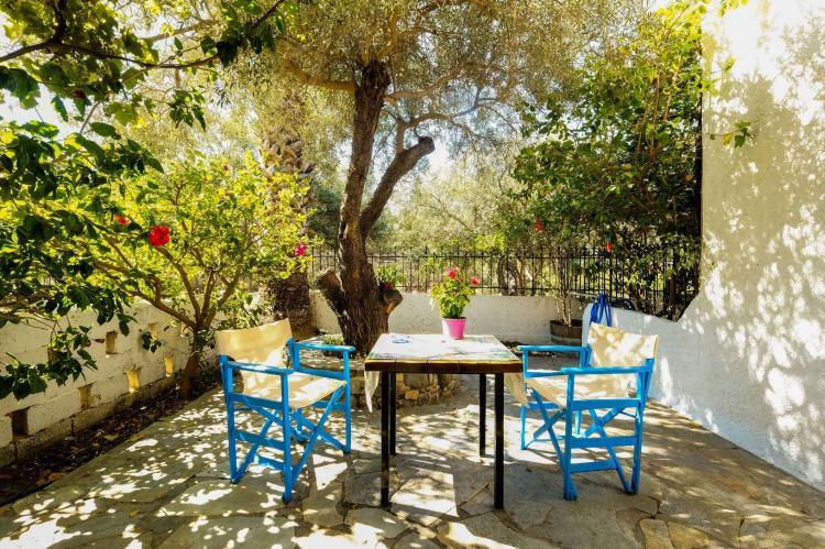 Holiday homeGreece - Crete: Olive Tree Cottage No 1  [36]