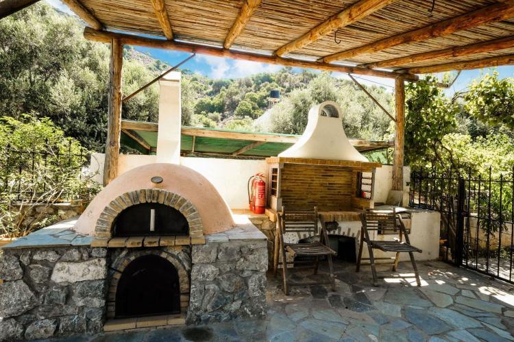 Holiday homeGreece - Crete: Olive Tree Cottage No 1  [40]