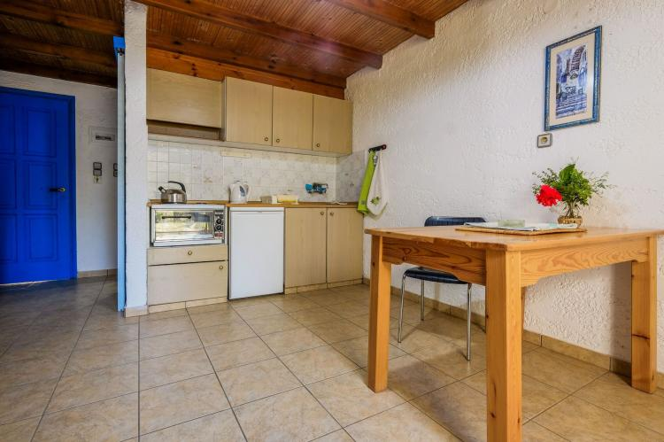 Holiday homeGreece - Crete: Olive Tree Cottage No 1  [6]
