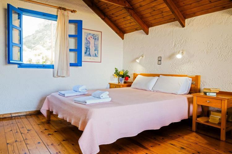 Holiday homeGreece - Crete: Olive Tree Cottage No 1  [23]