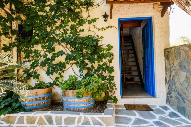 Holiday homeGreece - Crete: Olive Tree Cottage No 1  [8]