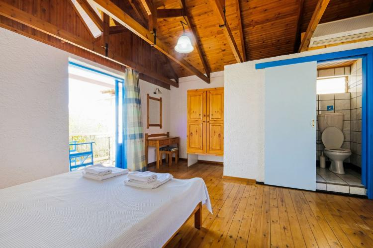 Holiday homeGreece - Crete: Olive Tree Cottage No 1  [28]