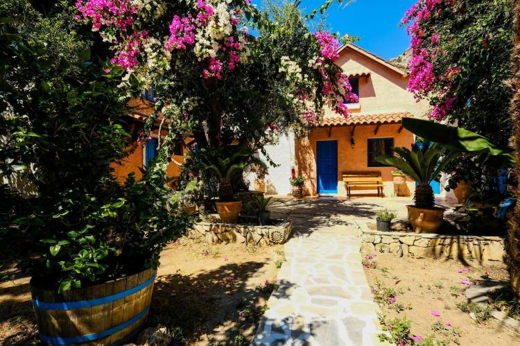 Holiday homeGreece - Crete: Olive Tree Cottage No 1  [1]
