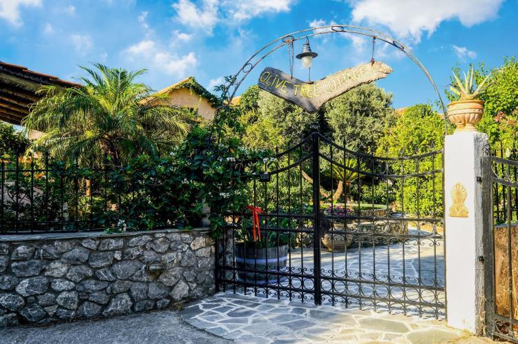 Holiday homeGreece - Crete: Olive Tree Cottage No 1  [7]