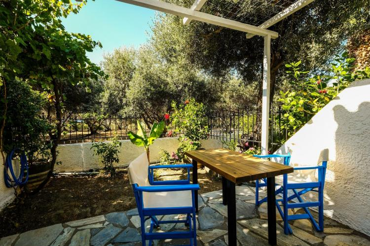 Holiday homeGreece - Crete: Olive Tree Cottage No 1  [35]