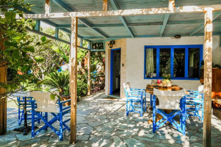 Holiday homeGreece - Crete: Olive Tree Cottage No 1  [5]