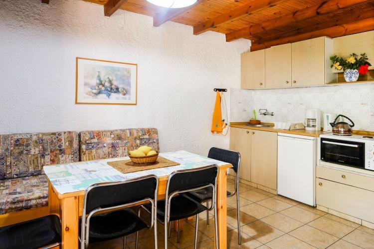 Holiday homeGreece - Crete: Olive Tree Cottage No 1  [10]