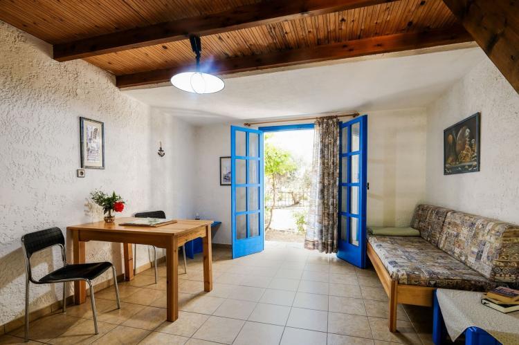 Holiday homeGreece - Crete: Olive Tree Cottage No 1  [3]