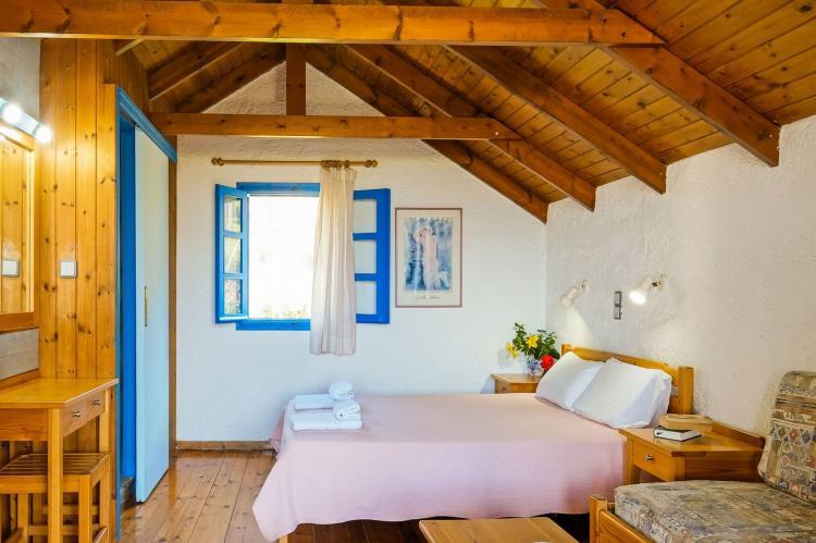 Holiday homeGreece - Crete: Olive Tree Cottage No 1  [22]