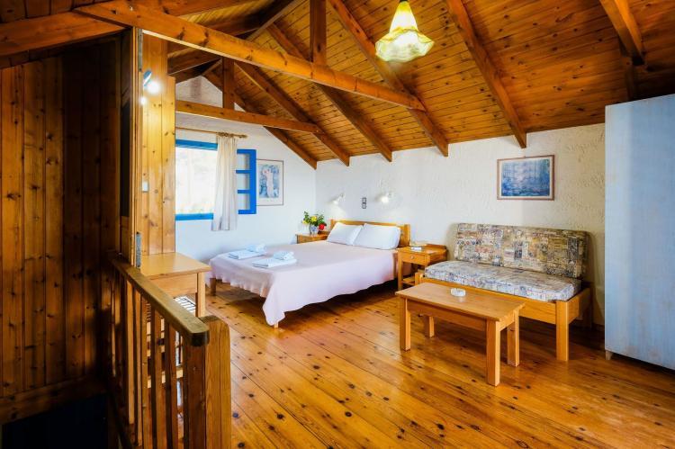 Holiday homeGreece - Crete: Olive Tree Cottage No 1  [19]