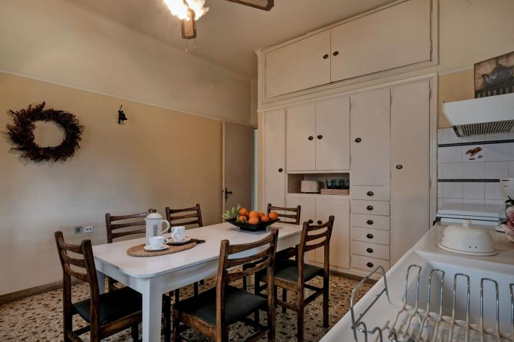 Holiday homeGreece - Central Greece: Beautiful house in Aghios Konstantinos  [8]