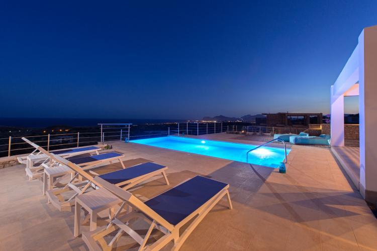 FerienhausGriechenland - Rhodos: Villa Olympos  [7]