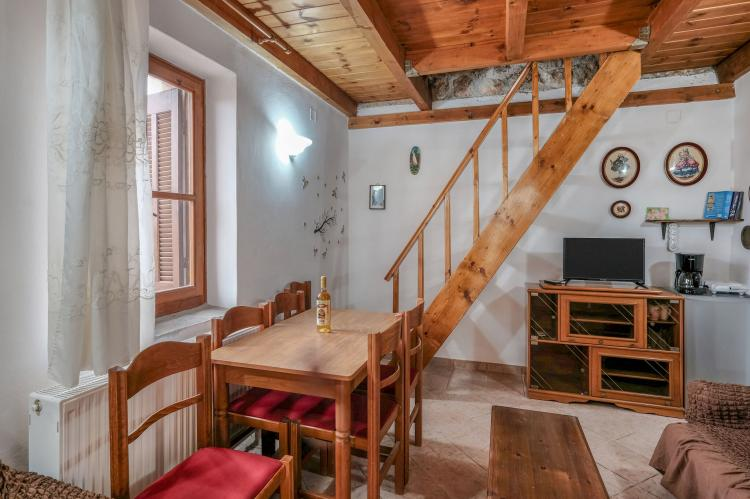 Holiday homeGreece - Ionian Islands: Volimes Apartment  [2]