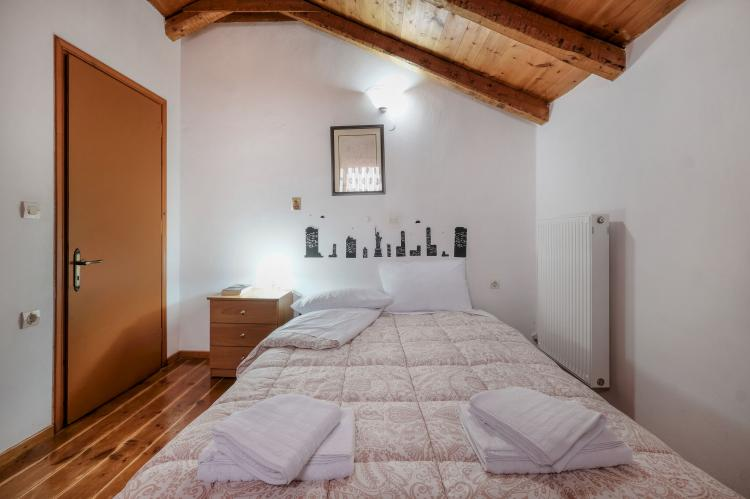 Holiday homeGreece - Ionian Islands: Volimes Apartment  [16]