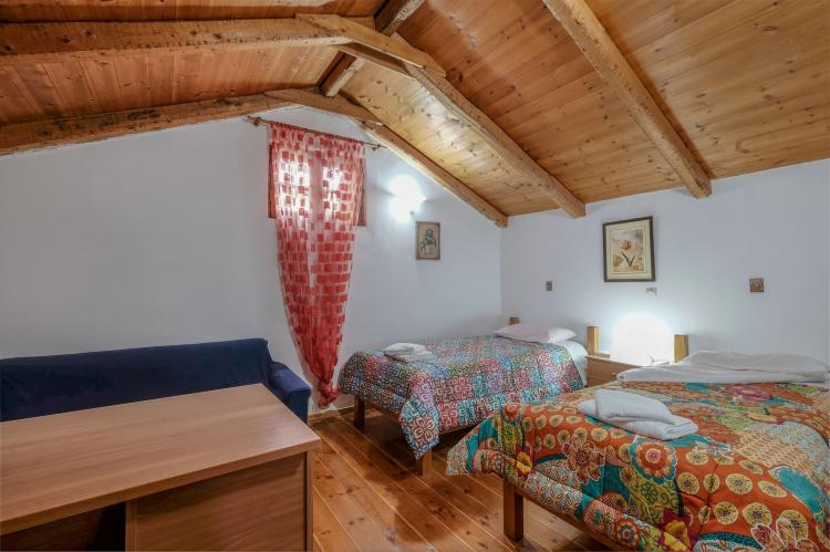 Holiday homeGreece - Ionian Islands: Volimes Apartment  [4]