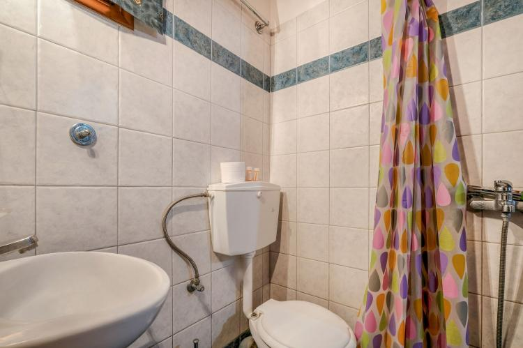 Holiday homeGreece - Ionian Islands: Volimes Apartment  [21]
