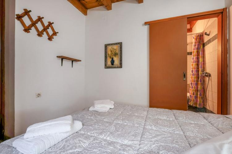 Holiday homeGreece - Ionian Islands: Volimes Apartment  [19]